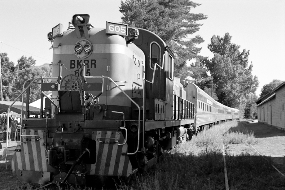 Cambridge NY ~ Battenkill Rambler ~ 2001 ~ CP013002 ~ Richard Clayton Photography ~ Cambridge Photo