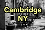 Visit the Cambridge, NY Gallery